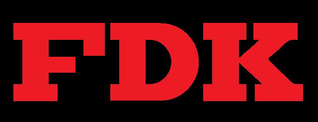 FDK Singapore Logo