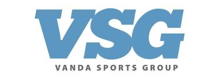 Vanda Sports Group logo