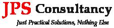 JPS Consultancy Logo