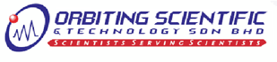 Orbiting Scientific & Technology logo
