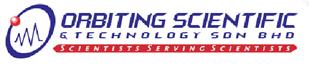 Orbiting Scientific & Technology logo