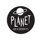 Planet Ads Logo
