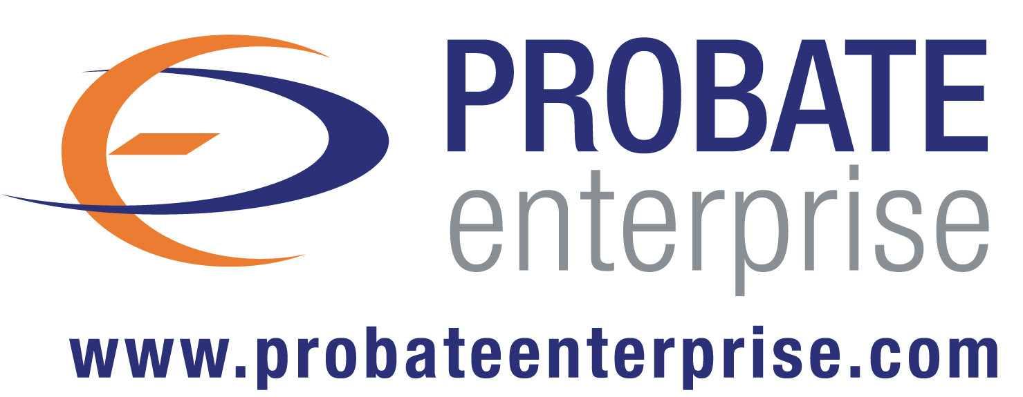 Probate Enterprise Logo