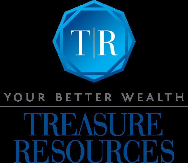 Treasure Resources Logo