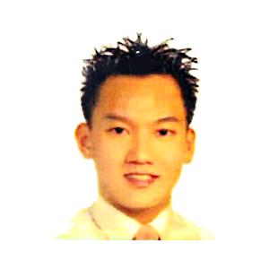 Alex Poh Choon Kiat