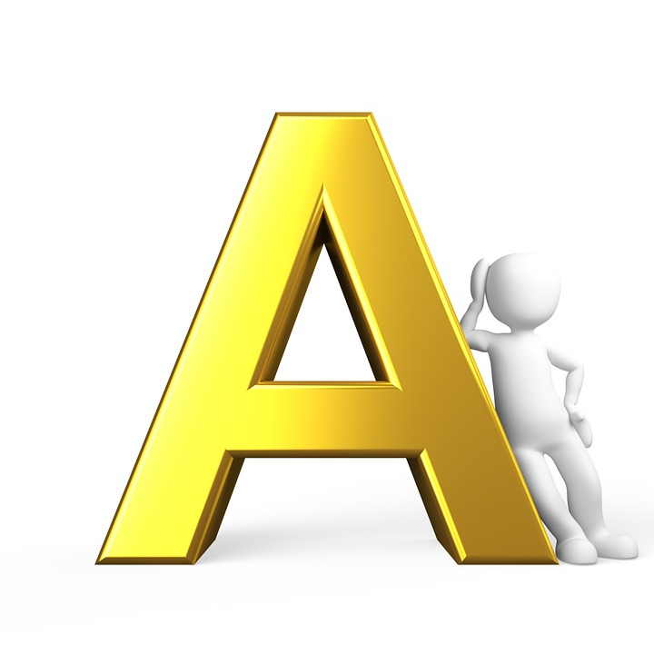 A is for ACRA