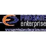 Probate Enterprise Pte Ltd Logo