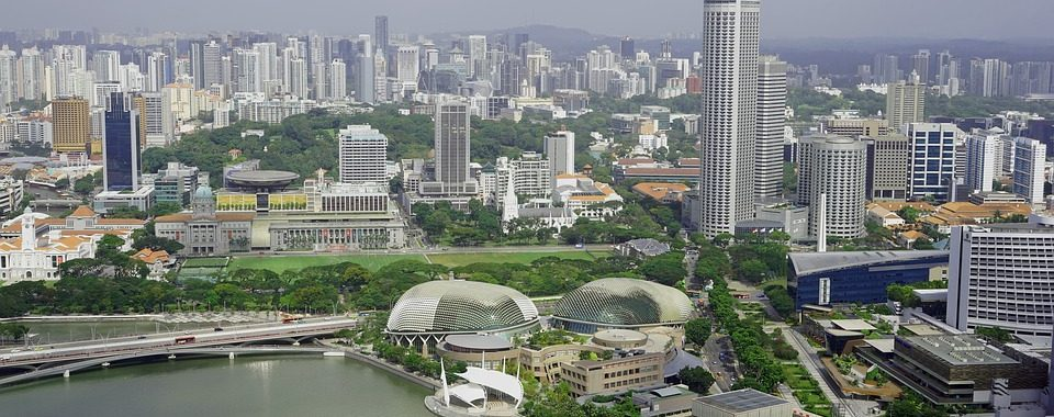 Company Incorporation Services in Singapore