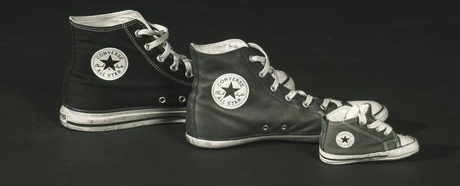 Shoes Business Brand