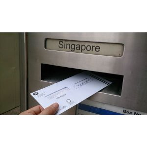 A Simplified Guide to Singapore's Corporate Tax Structure