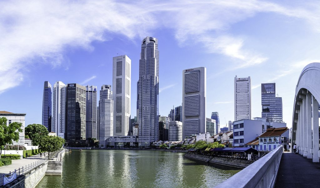 Singapore's Businesses