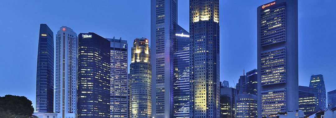 Singapore's Economy