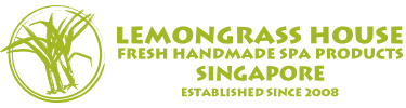 Lemongrass House Logo