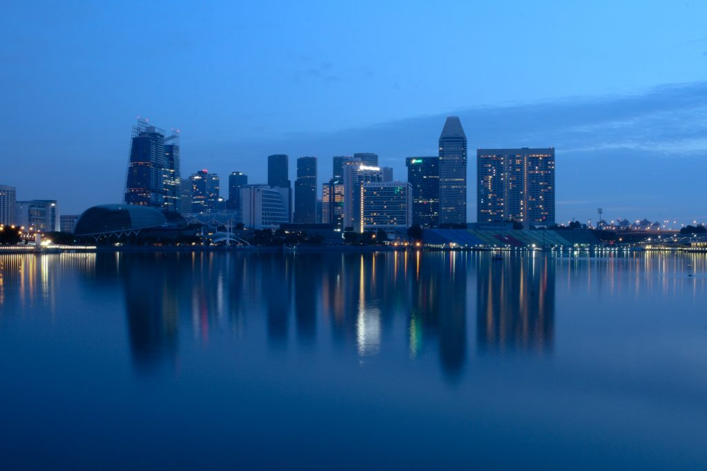 Singapore Businesses
