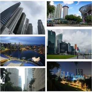 7 Most Popular Business Locations in Singapore