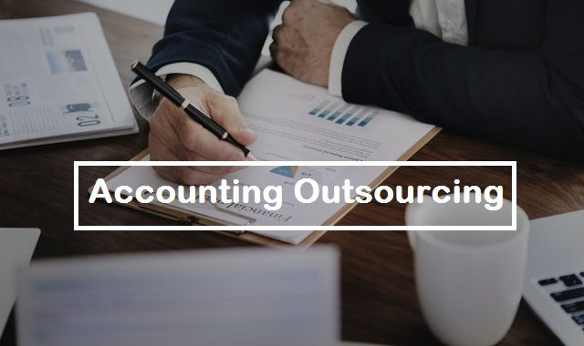 Outsource Accounting Singapore