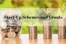 Updated as of 2018: 7 Start-Up Schemes and Grants in Singapore You Need to Know