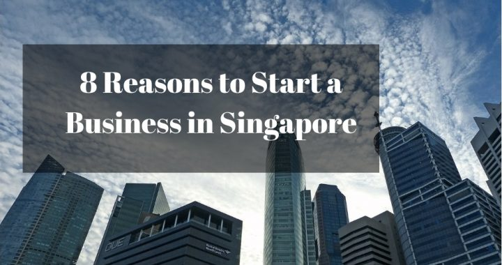 Start a Business in Singapore