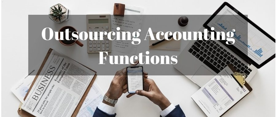 outsourcing accounting functions