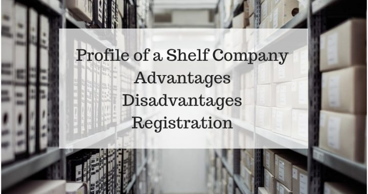Shelf Company