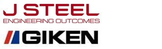 J Steel engineering logo