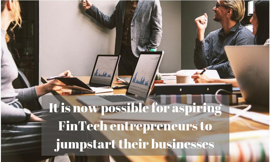 FinTech entrepreneurs