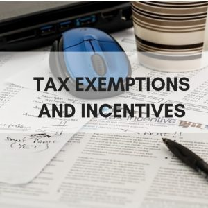 Guide to Tax Exemptions and Incentives for Singapore Companies