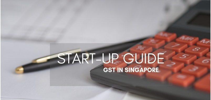 GST Singapore