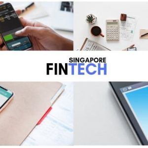 The 4 Key Drivers of Singapore's FinTech Revolution