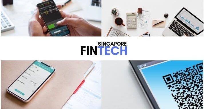 FinTech Singapore