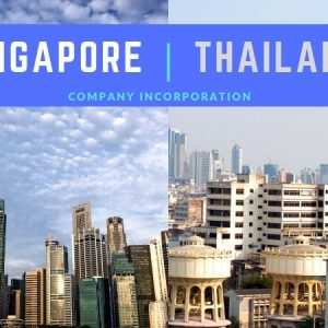 Should I Incorporate My Business in Thailand or Singapore?