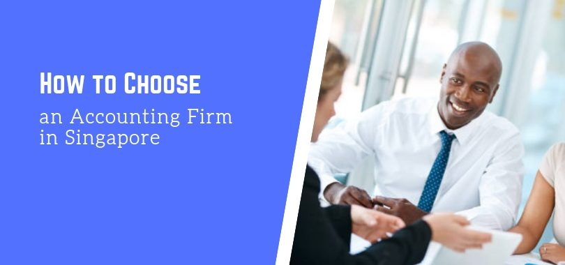 Accounting Firm Singapore