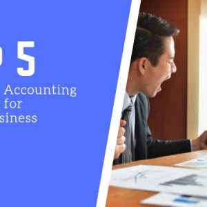 Top 5 Common Accounting Mistakes for Small Businesses