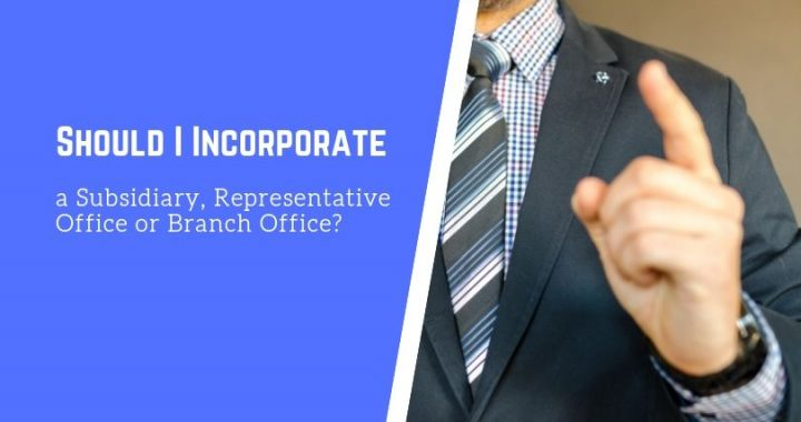 Company Structures and Incorporation