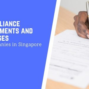 12 Compliance Requirements and Processes for Companies in Singapore