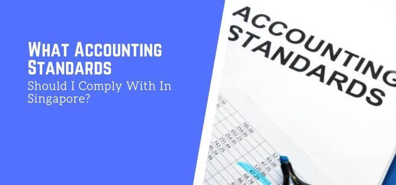 Singapore accounting standards