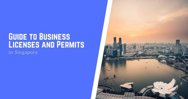 Business Licenses Permits Singapore