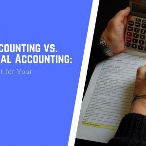 Cloud Accounting vs. Traditional Accounting: Which is Right for Your Business?