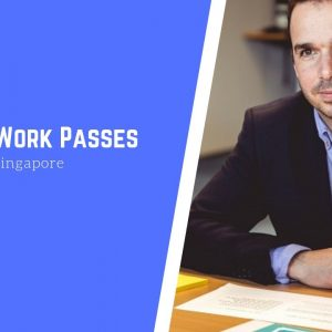 Guide to Work Passes and Visas in Singapore