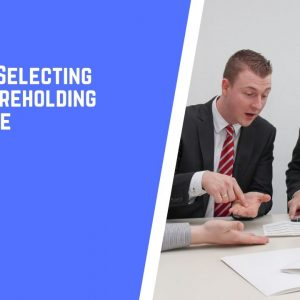 Guide to Selecting Your Shareholding Structure in Singapore