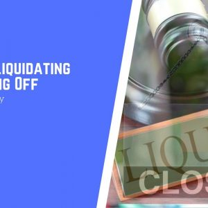 Guide to Liquidating or Striking Off Your Company