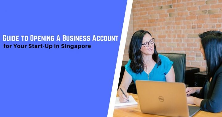 open business account