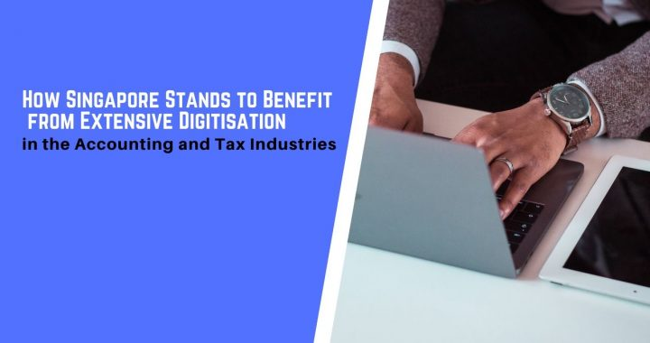 Accounting and Tax Digitisation