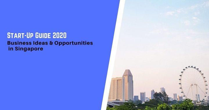 Business Ideas Singapore