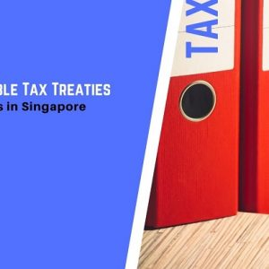Guide to Double Tax Treaties for Businesses in Singapore