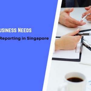 Why Every Business Needs Management Reporting in Singapore