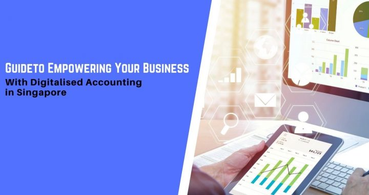 Digitalised Accounting
