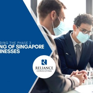 Understanding the Phase 3 Reopening of Singapore for Businesses