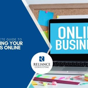 The Complete Guide to Launching Your Business Online