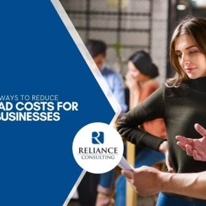 7 Effective Ways to Reduce Overhead Costs for Small Businesses